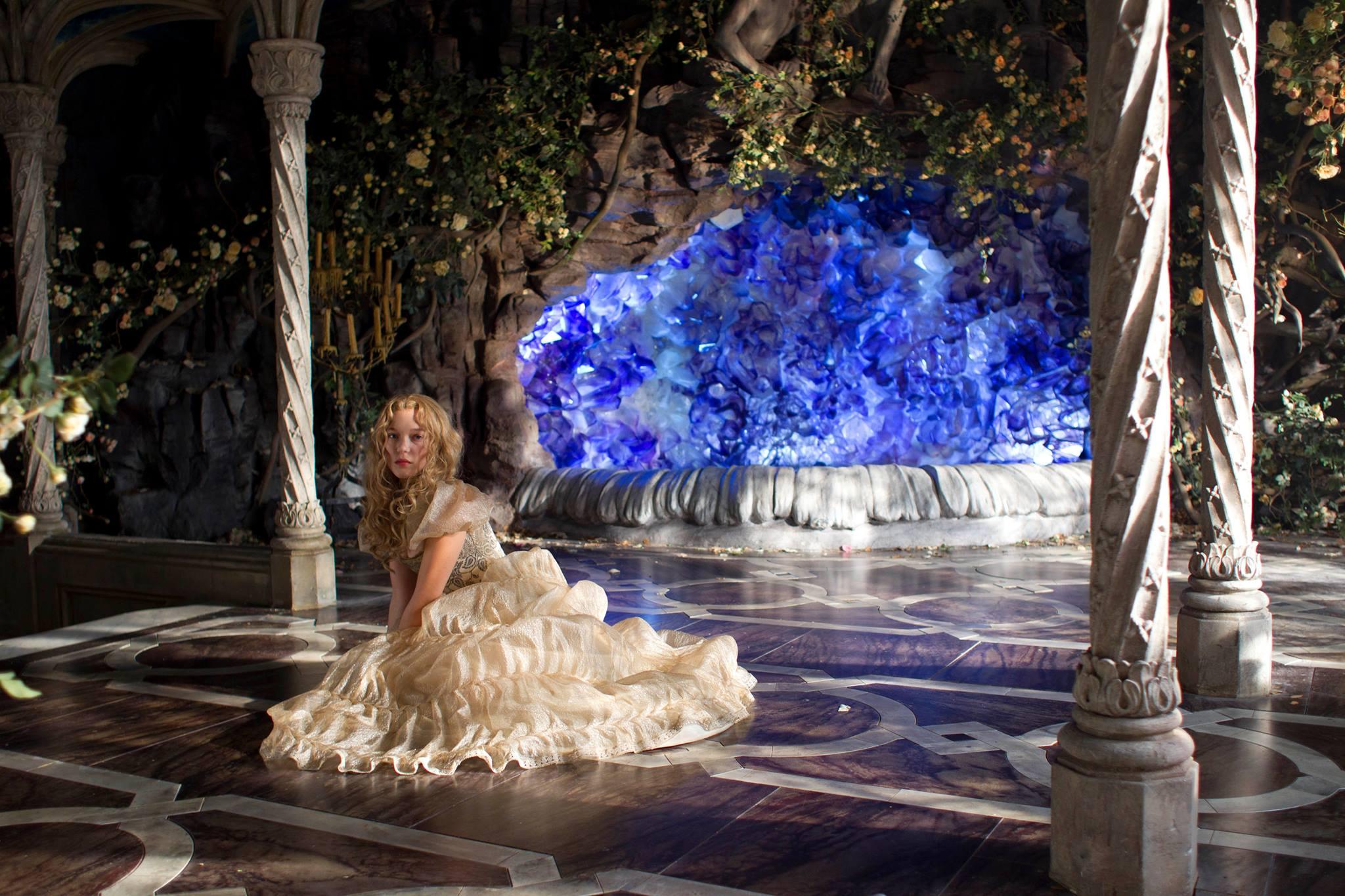 Красавица и чудовище /  La belle et la bête (2014) 20140320532af5b892750