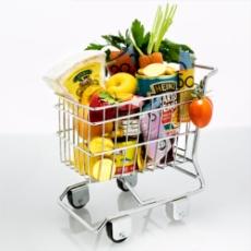 Пути к здоровому питанию. Supermarket