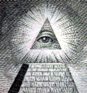 Mystery of Death Solved: DMT is the Key Allseeingeye