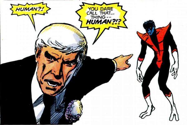 Top 5 Histórias em Quadrinhos Godlovesmankills2