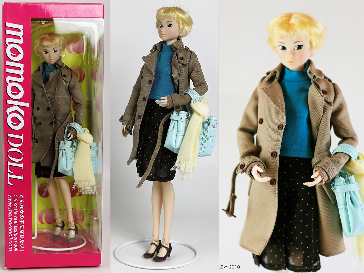 [AV] Tonner, Mattel, MOMOKO, Fashion Royalty SOLDES MomokoLovelyFolklore
