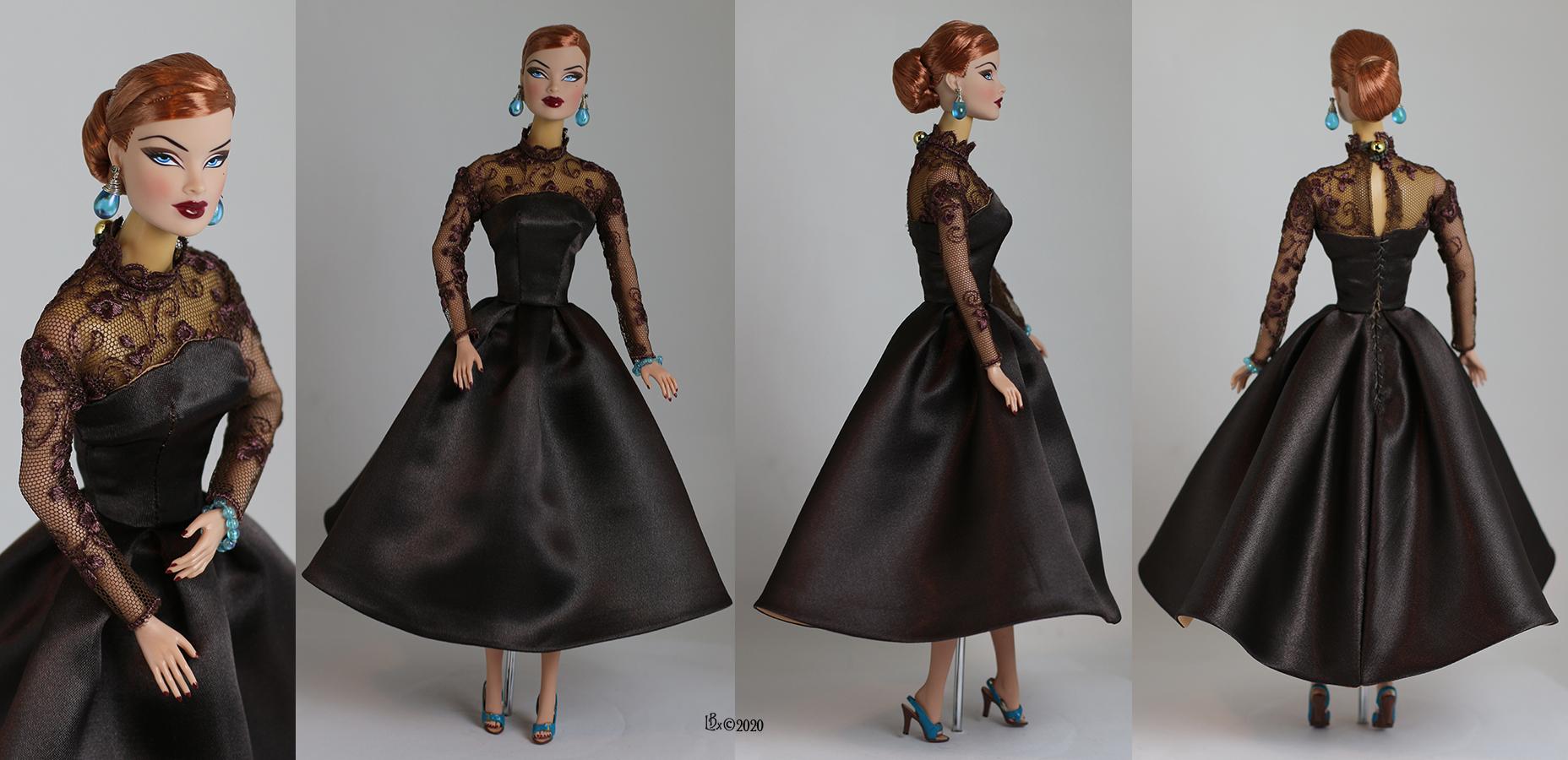 [AV] Tonner, Mattel, MOMOKO, Fashion Royalty SOLDES VeroniqueTBN