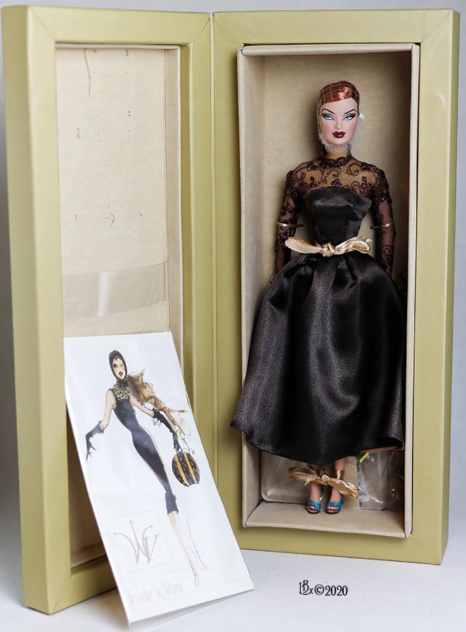 [AV] Tonner, Mattel, MOMOKO, Fashion Royalty SOLDES VeroniqueTBNBox