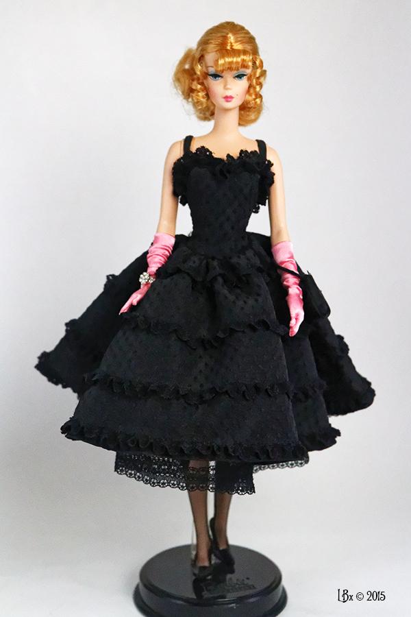 [AV] Tonner, Mattel, MOMOKO, Fashion Royalty SOLDES PSK_TheWaitress