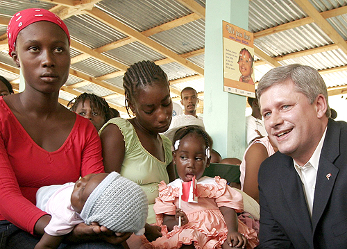 Merci Obama _done_0720harper_500big-haiti