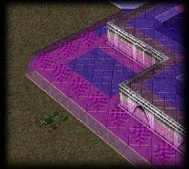 Terreno donde no se pueda construir Blockers