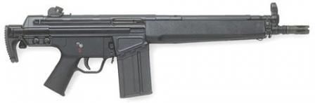 Fusil Automatico HK G3 7,62 x 51 a detalle - Página 2 Hk_g3ka4