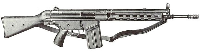 Fusil Automatico HK G3 7,62 x 51 a detalle - Página 2 Hk_g3