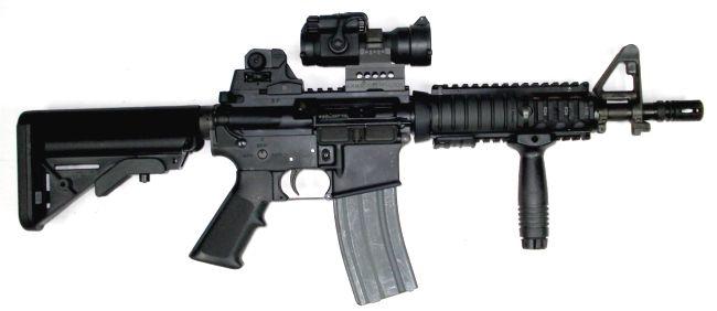 ابني جيشك الخاص بأي سلاح تريد  - صفحة 2 M4_mk18cqbr