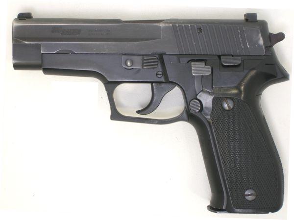 Armas ligeras y de acompañamiento de las FFAA 1287724512