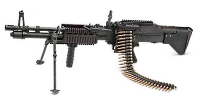 ابني جيشك الخاص بأي سلاح تريد  - صفحة 3 M60e4