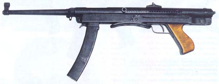 Пистолеты-пулемёты,автоматы 1308317468
