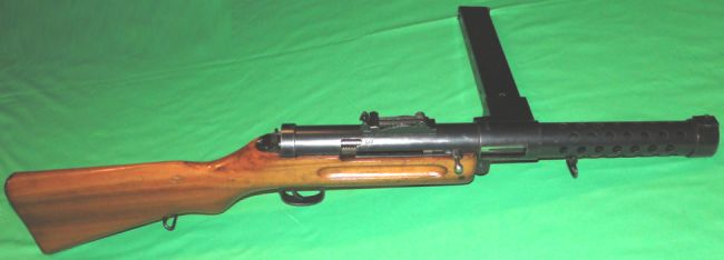 A force de réduire la longueur de canon des fusils d'assaut… Sig_m1920