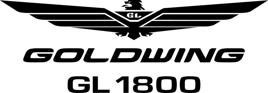 Elle arrive : Site Officiel  France Honda-goldwing-logo-clipart-1