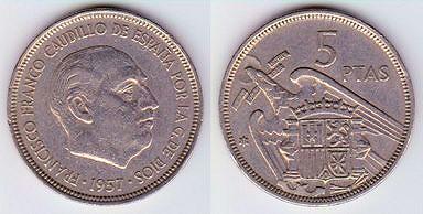 Dos monedas ayuda 164-786