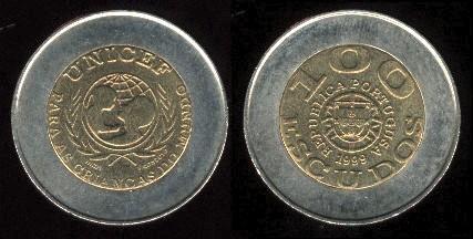 Argentina, 1 peso, 1995 (error). 145-722_2