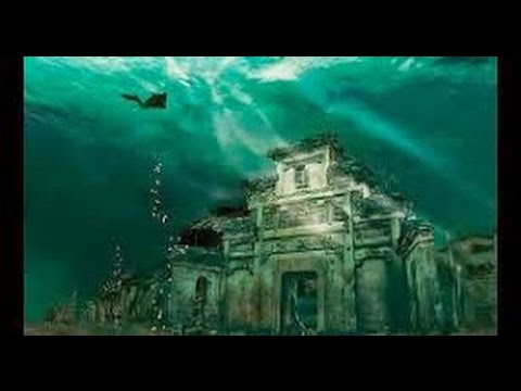 Lost City of Krishna carbon dates to 32 thousand years old (Part 1) Hqdefault1
