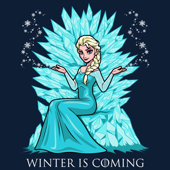 The Situation in the Ukraine. #20 - Page 6 Frozen-Winter-Is-Coming-T-Shirt