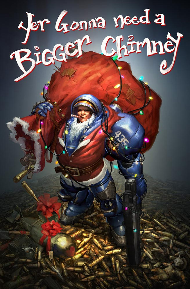 Mere Noel gagnante!!! 1439