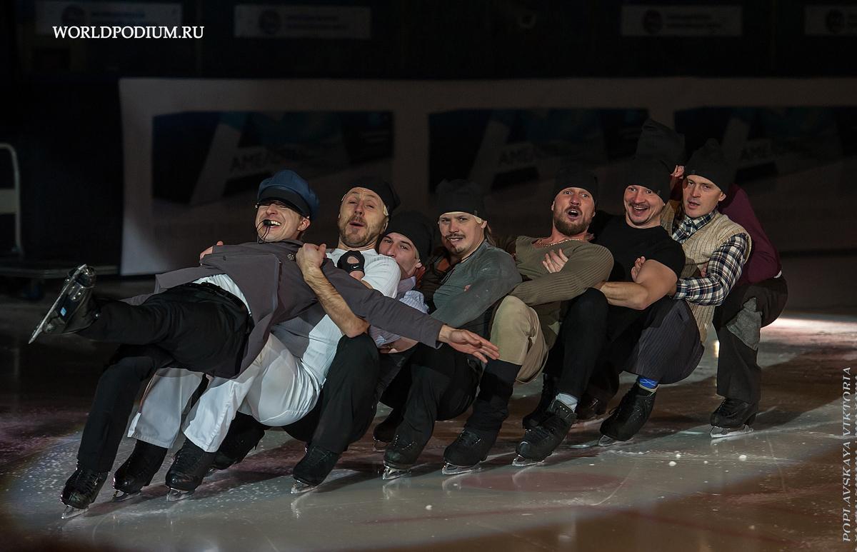 Ледовые шоу-5 - Страница 6 2(71)