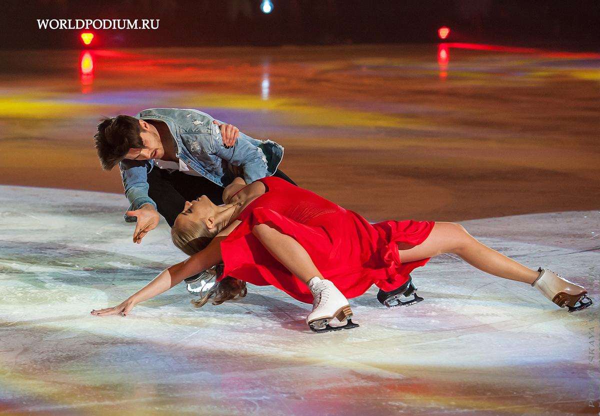 Ледовые шоу-5 - Страница 6 5(47)