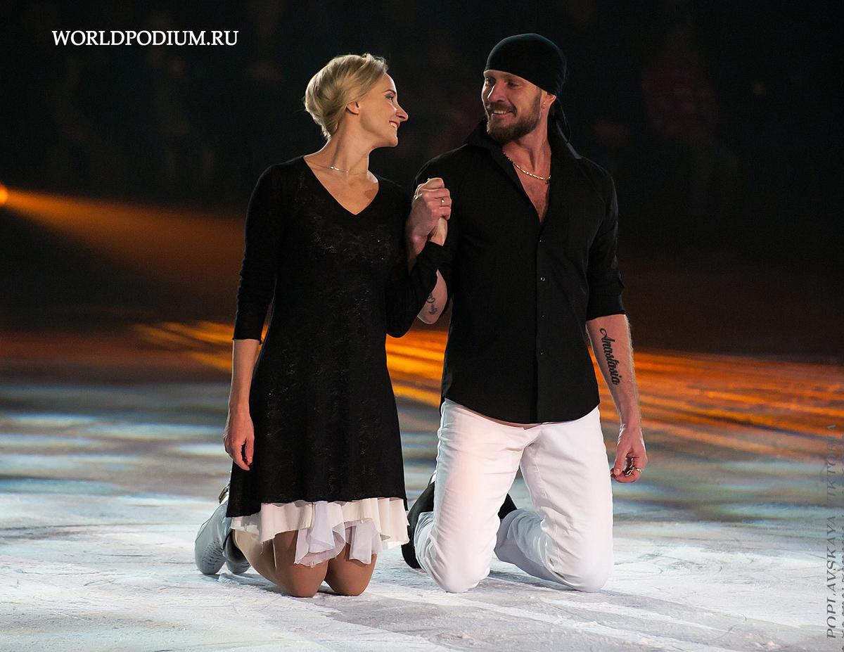 Ледовые шоу-5 - Страница 6 7(30)