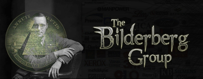 This Chart Shows The Bilderberg Group's Connection To Everything In The World Bilder-berg2-670x262