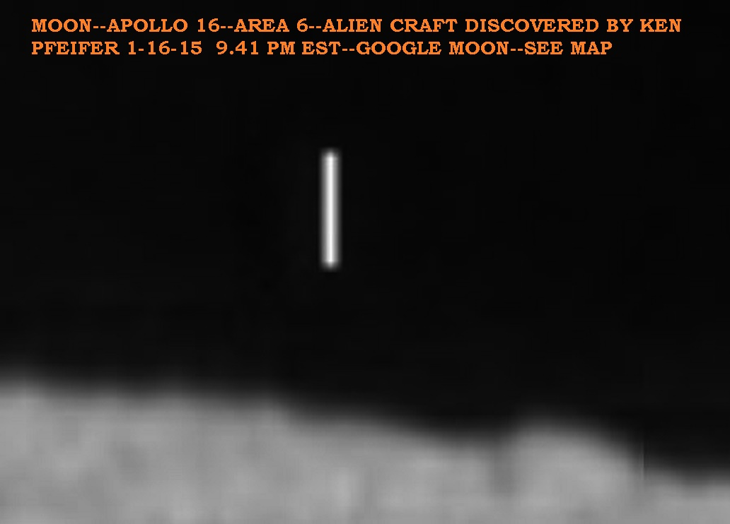 UFOs & Extraterrestrial Life - Page 2 1-MOON-APOLLO-16-UFO-ON-HORIZON-DISCOVERED-BY-KEN-PFEIFER-1-16-15-9.41-PM-EST