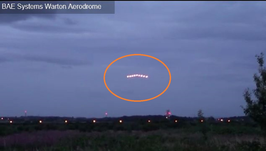 UFO News ~ ALIEN CRAFT SIGHTINGS OVER WALES AND MANCHESTER plus MORE ARTICLE-LIGHTS-KEN-PFEIFER-2-23-16