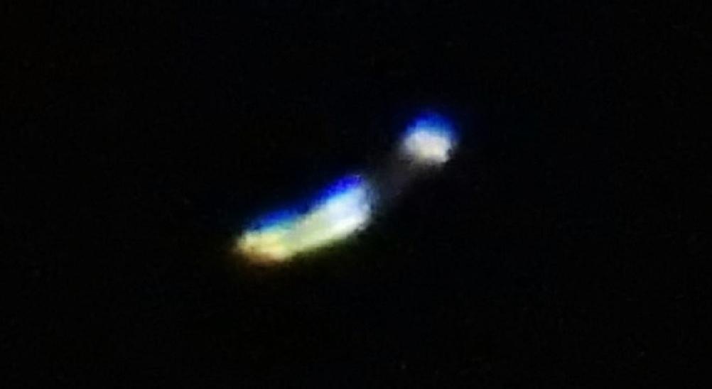 UFO News ~ STRANGE ALIEN CRAFT PHOTO TAKEN OVER ENGLAND plus MORE 11-4-16-NEWTON-ABBOT-DEVON-ENGLAND-JOHN-MOONER-PHOTOGRAPHER-AND-UFOLOGIST-PIC-1-ART