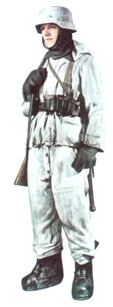 quel est le nom de cette veste blanche ? Uniforme66
