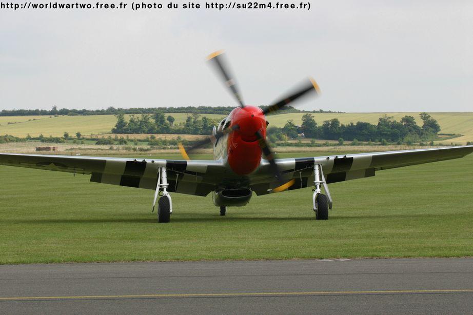 P-51 Mustang IMG_0196