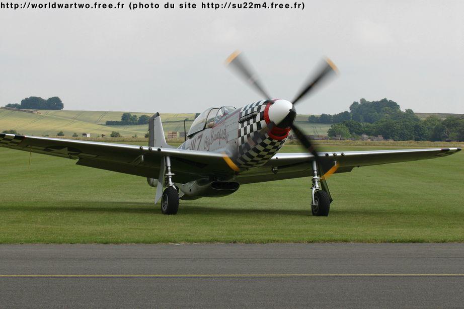 P-51 Mustang IMG_0197