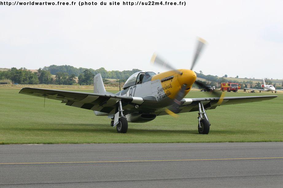 P-51 Mustang IMG_0198