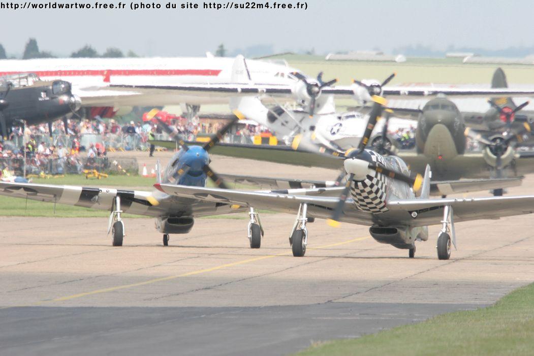 P-51 Mustang IMG_2966