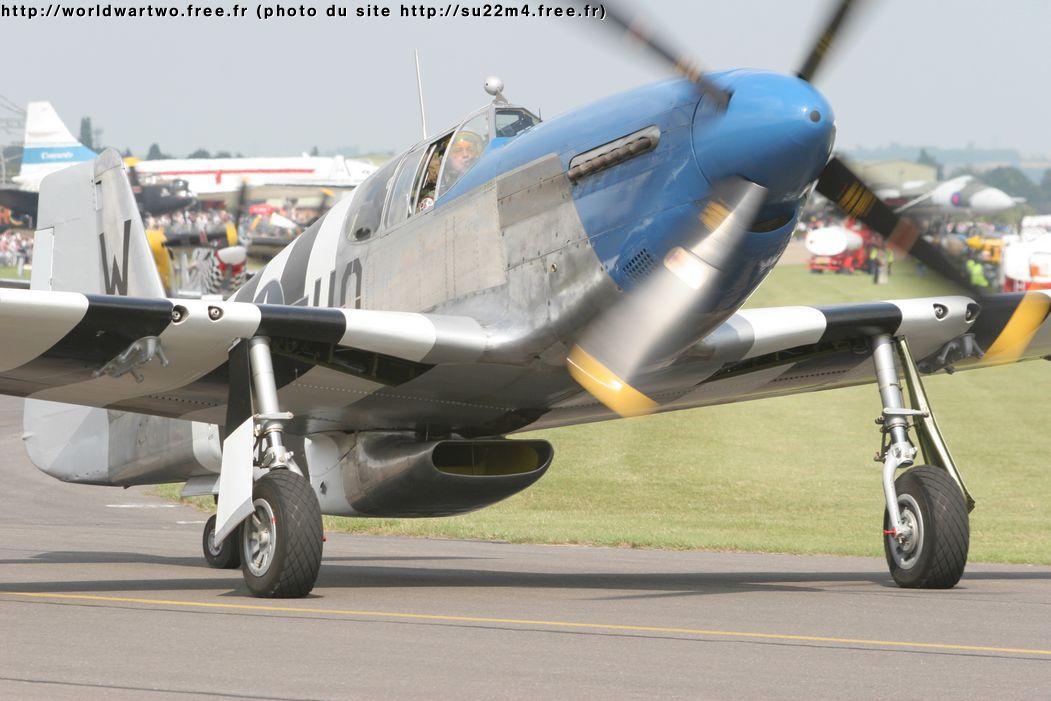 P-51 Mustang IMG_2969