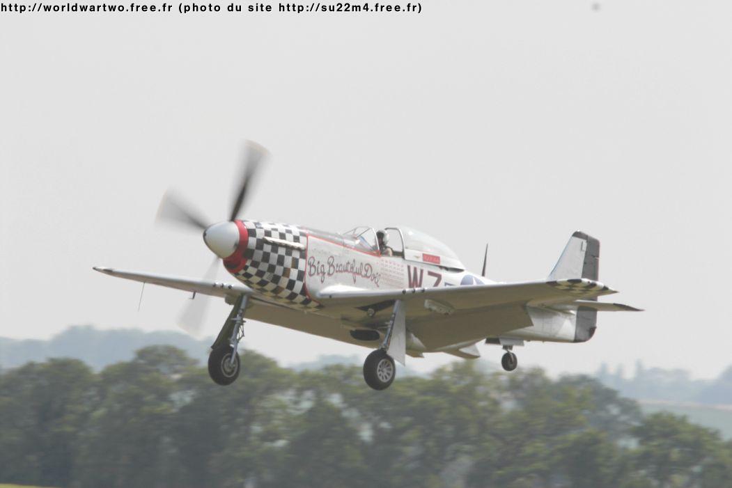 P-51 Mustang IMG_3049