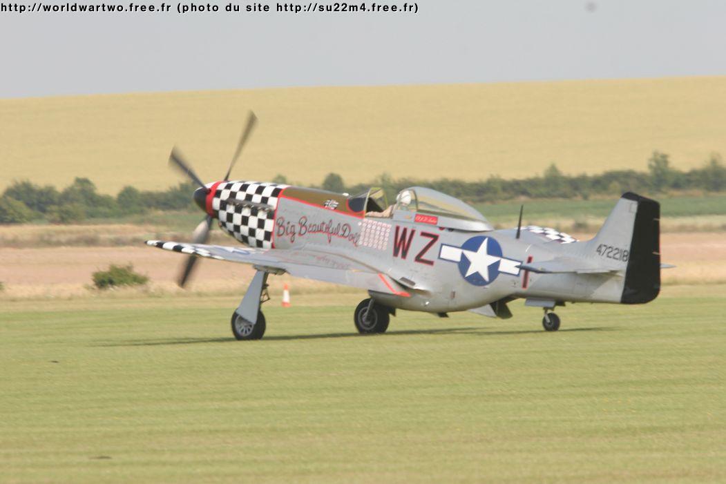 P-51 Mustang IMG_3329