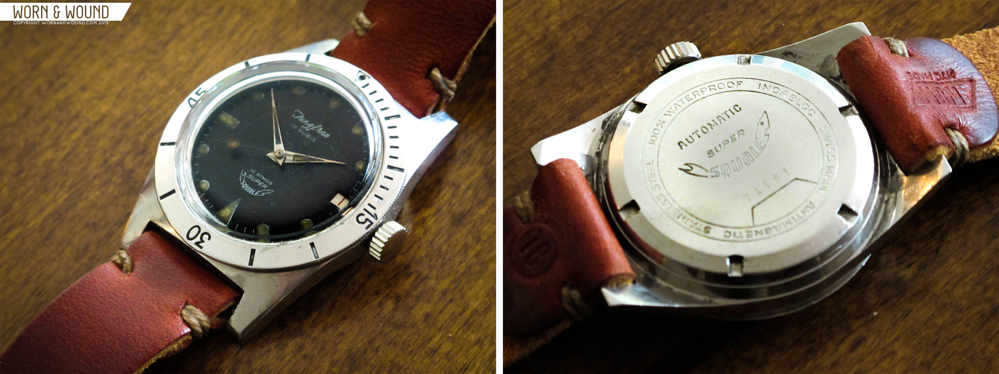 Cool Skin Diver article SQUALE1