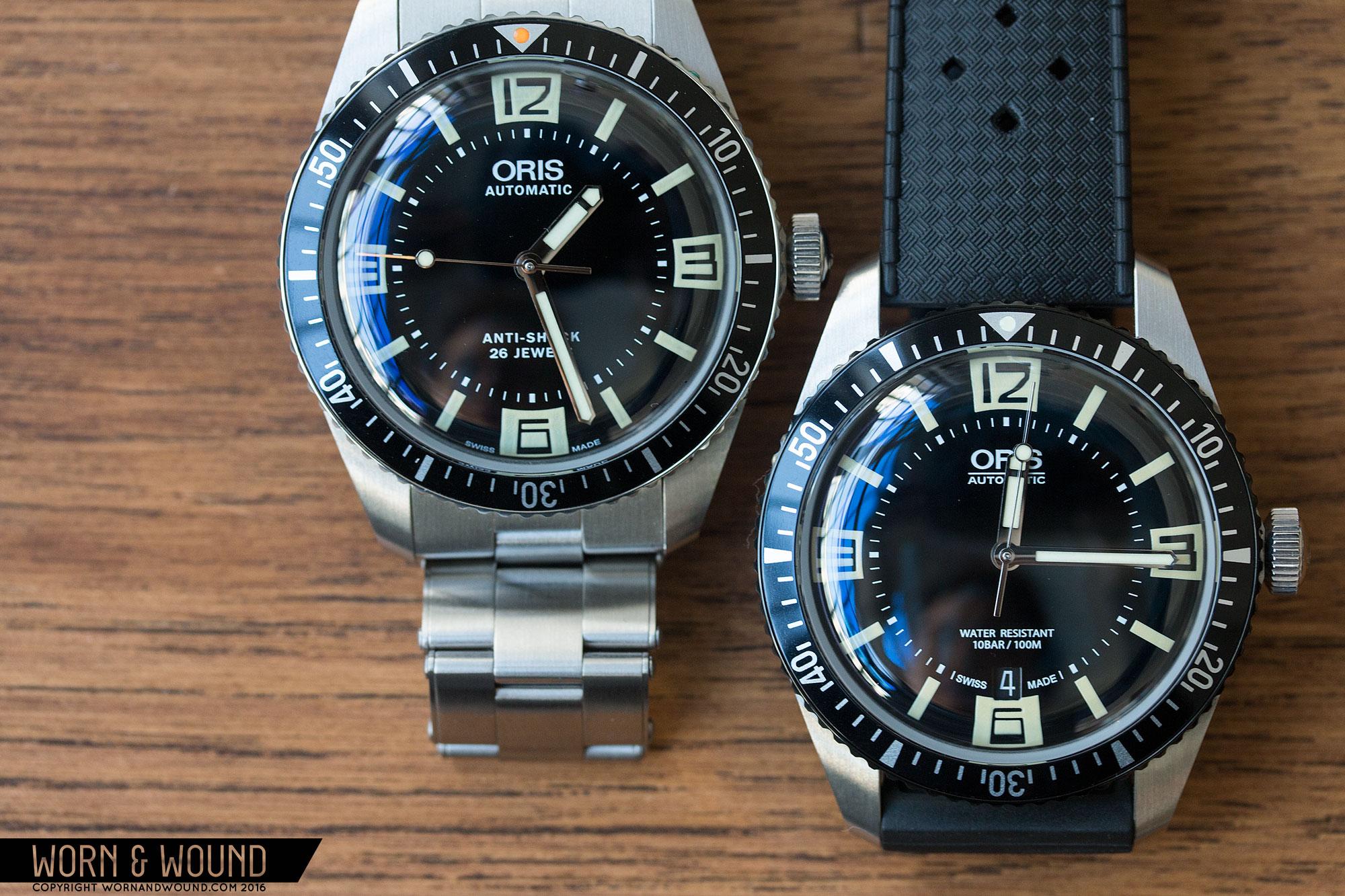 Cool Skin Diver article ORIS_DIVERS65_TOPPER_LE_DIAL_8