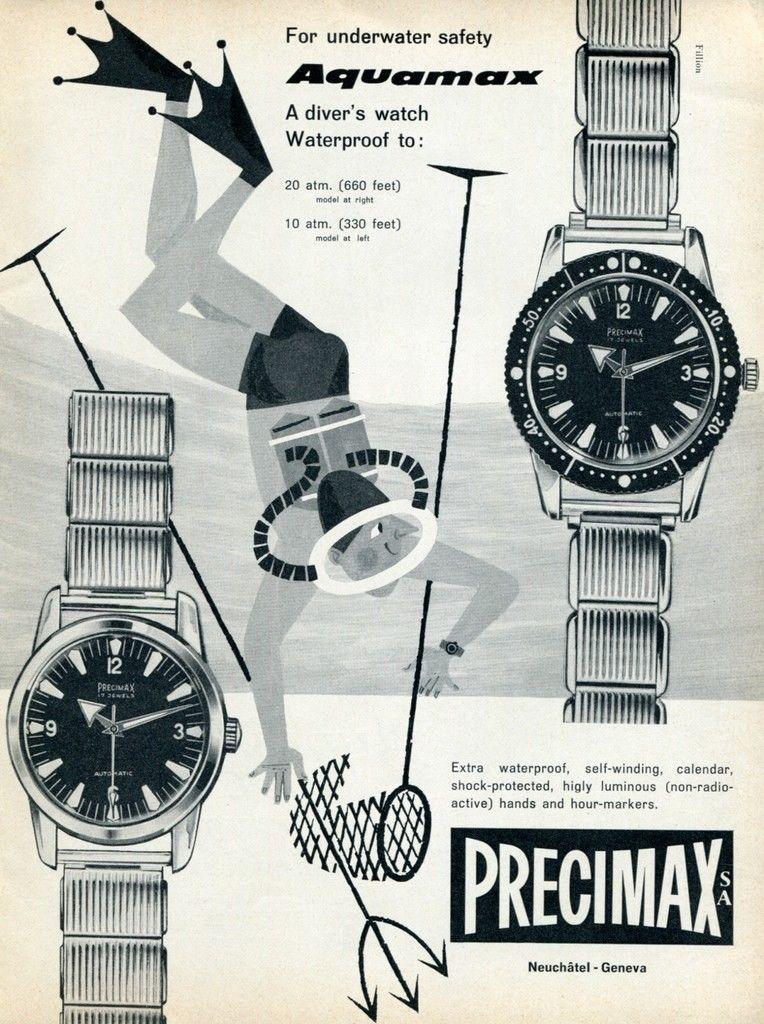 Cool Skin Diver article Vintage-Skin-Diver-Ad-1