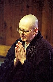 Rev. Sensei Kyogen Carlson has died Kyogen-Carlson