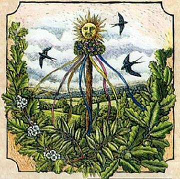 Nature et astrologie.. Beltanepole2