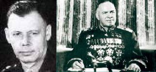 Дискуссия о МП РПЦ Bedell-smith-zhukov
