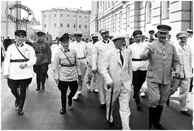 Масоны и евреи Ezhov_kalinin_stalin