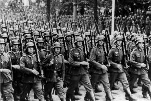 Масоны и евреи Soldaten
