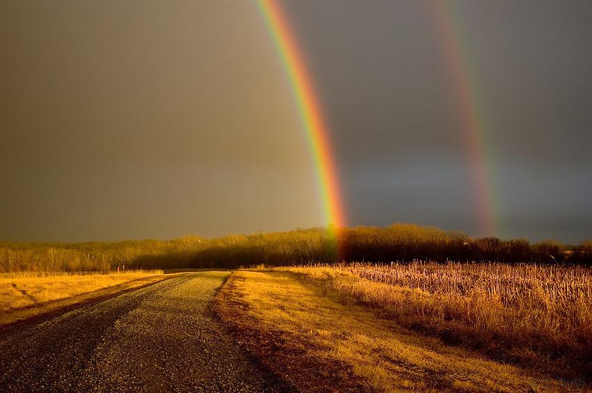Fotografija dana Rainbow-of-dreams