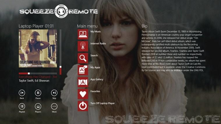 Las mejores apps de control remoto - Página 5 Screenshot.88259.1000000