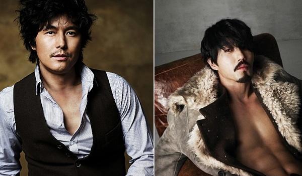 Jung Woo Sung / Чон У Сон / Дживиси ж!  Iris0304