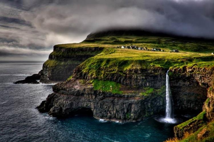 Роскошные пейзажи Норвегии - Страница 5 4934839100